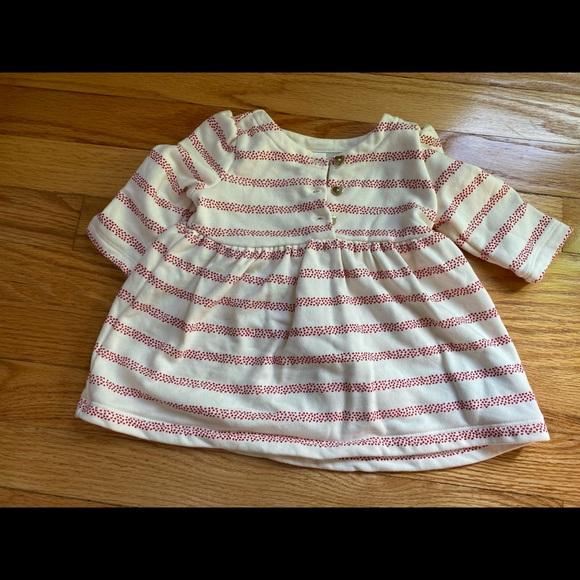 Baby Gap Sweater Dress 3-6m